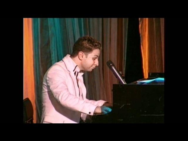 Брендон Стоун - полное выступление - «Я люблю Америку» (М. Задорнов), 2011