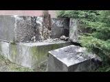 Польские вандалы опять осквернили памятник красноармейцам