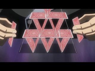 [AnimeJet] Shokugeki no Soma 2 06 Повар-боец Сома 6 серия 2 сезона озвучка [IIIaurma & Lady_Candy]