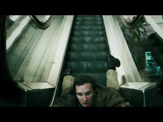 Battles - My Machines (feat. Gary Numan) (Directed by DANIELS) (HD) » Freewka.com - Смотреть онлайн в хорощем качестве