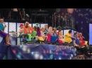 Barnen sjunger Diggiloo Bispgården 2016