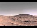 Звуки космоса записанные NASA'Ветер на марсе'
