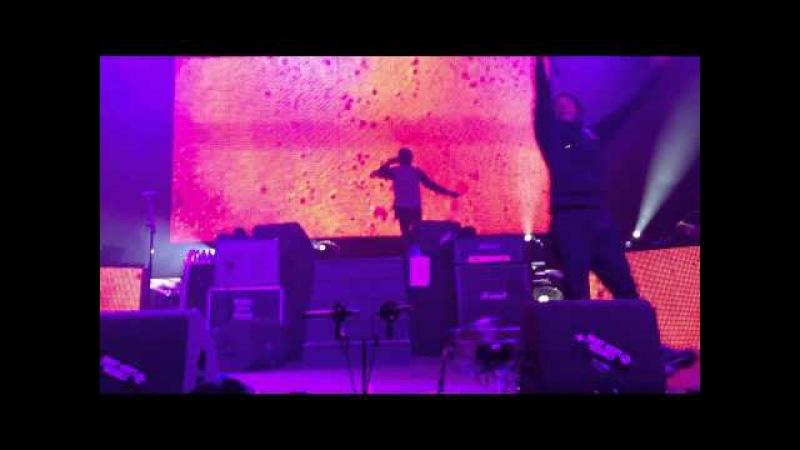 A$AP Rocky - JD/Hella Hoes/LPFJ2 - 06/20/15 - Best Kept Secret Festival