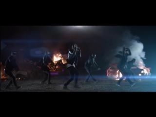 David Carreira – Primeira Dama (Videoclip Oficial)-1