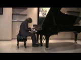 Sergei Prokofiev - Piano Sonata №7 - III. Precipitato. Lushnikov Stanislav - Steinway Piano Gallery Moskow.