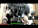 Rammstein - Zwitter guitar cover(solo) by Marteec
