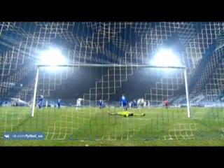 Металург 0:2 Динамо | Петрович (22 хвилина)
