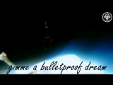 Rolling Stones Depeche Mode La Roux - Gimme A Bulletproof Dream (KillmRDJ mashup)