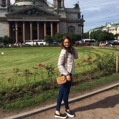 Екатерина Бородавко