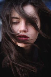 Анастасия Жолуденко