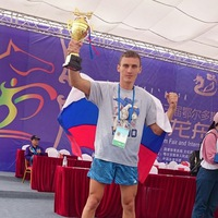 Евгений Вольский