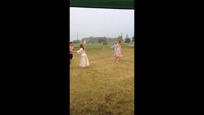 день Купала фестиваль- Цветик-семицветик