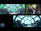 Звездные войны Пробуждение Силы без спецэффектов