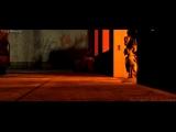 Побег Спрингтрапа - Часть 2 - Пять Ночей с Фредди 3 Анимация _ Фнаф 3 _ Фнаф анимация ( 720p )