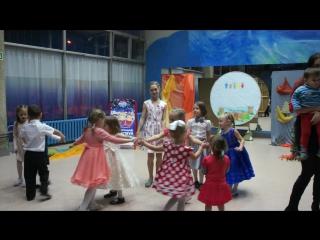 Группа Ми, Ре, Соль Школы Детского мюзикла