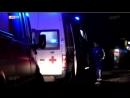 12.02.2015 Пожар на Альпийском переулке Лайф 78