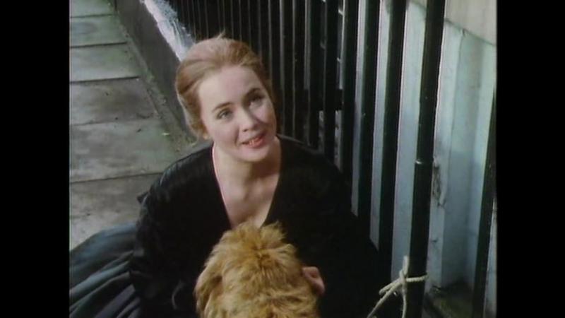 Домби и сын / Dombey and Son (1983) 6 серия озвучка