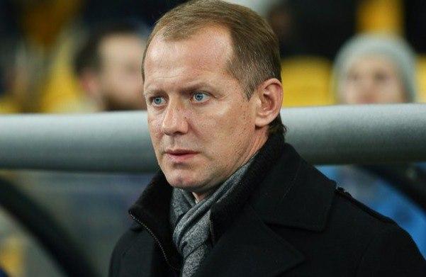 Харьковского тренера ждут за границей