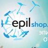 Epilshop.ru | Воск, сахарная паста, обучение