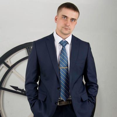 Василий Воронков