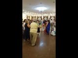 ассирийская свадьба