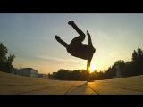 Андрей GyF Новиков breakdance