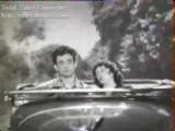 C`est Merveilleux Эдит Пиаф и Ив Монтан в фильме Звезда без света 1945