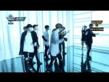 `VIDEO` 160512 Bangtan Up Next (1) @ M!Countdown