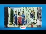ТОП-10 футбольных реклам из 90-x и 00