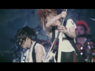 Acid Black Cherry - SPELL MAGIC (2008 tour BLACK LIST)