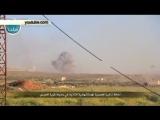Бои в Сирии глазами террориста: «Джебхат ан-Нусра» хвастается своими победами в Сети