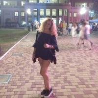 ВКонтакте Анастасия Стефанова фотографии