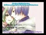 [Вокалоиды / Vocaloids]  Сага Зла / Saga of Evil - Часть 7 - Prince of the Blue / Принц Голубой страны (Оригинал сюжета!)