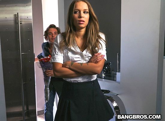 BangBros18 – Liza Rowe – Bangbros Guide To Getting Your Girl Back
