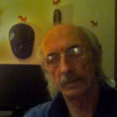 Владимир Маменков