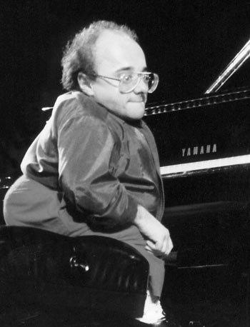 Michel Petrucciani (Мишель Петручиани)