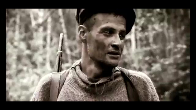 Игорь Растеряев - Русская Дорога хф Свои Клип