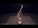 10 удивительных трюков с огнём!