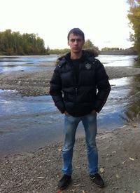 Антон Барабанов