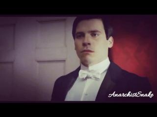 Downton Abbey / Аббатство Даунтон (Томас) - You found me