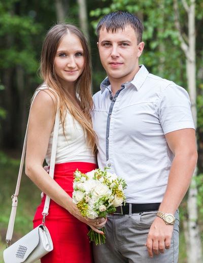Таня Петрикова