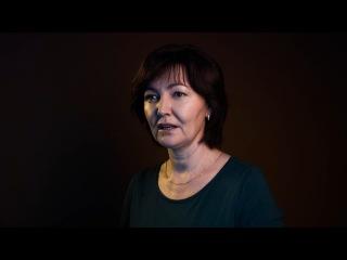 Ольга Зубкова — Анджелина Джоли