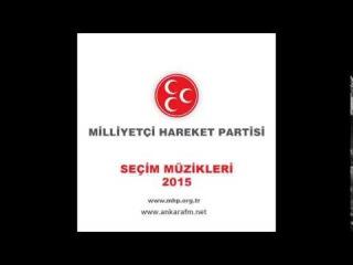 Turhan Özbek Haydi Sende Gel 2015 MHP Seçim Şarkısı