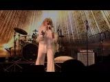 Аида Ведищева поёт новую версию