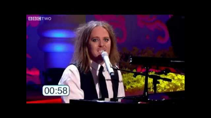 Tim Minchin 3 Minute Song