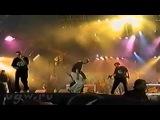 С Т Д К -  Вот лето пролетело  (AudioMix) (Live Moskwa 90's)