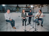 Jesus Culture (Kim Walker - Smith) // Alive In You // New Song Cafe