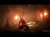 Игра Agony - Survival Horror  Трейлер