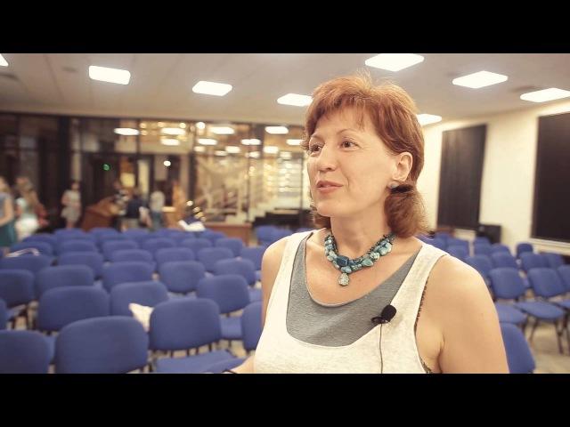 Отзывы с мастер-класса Процветание в кризис г.Уфа