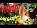 СВИНОЙ ГРИПП АТАКУЕТ | ГОРОД В ОПАСНОСТИ!